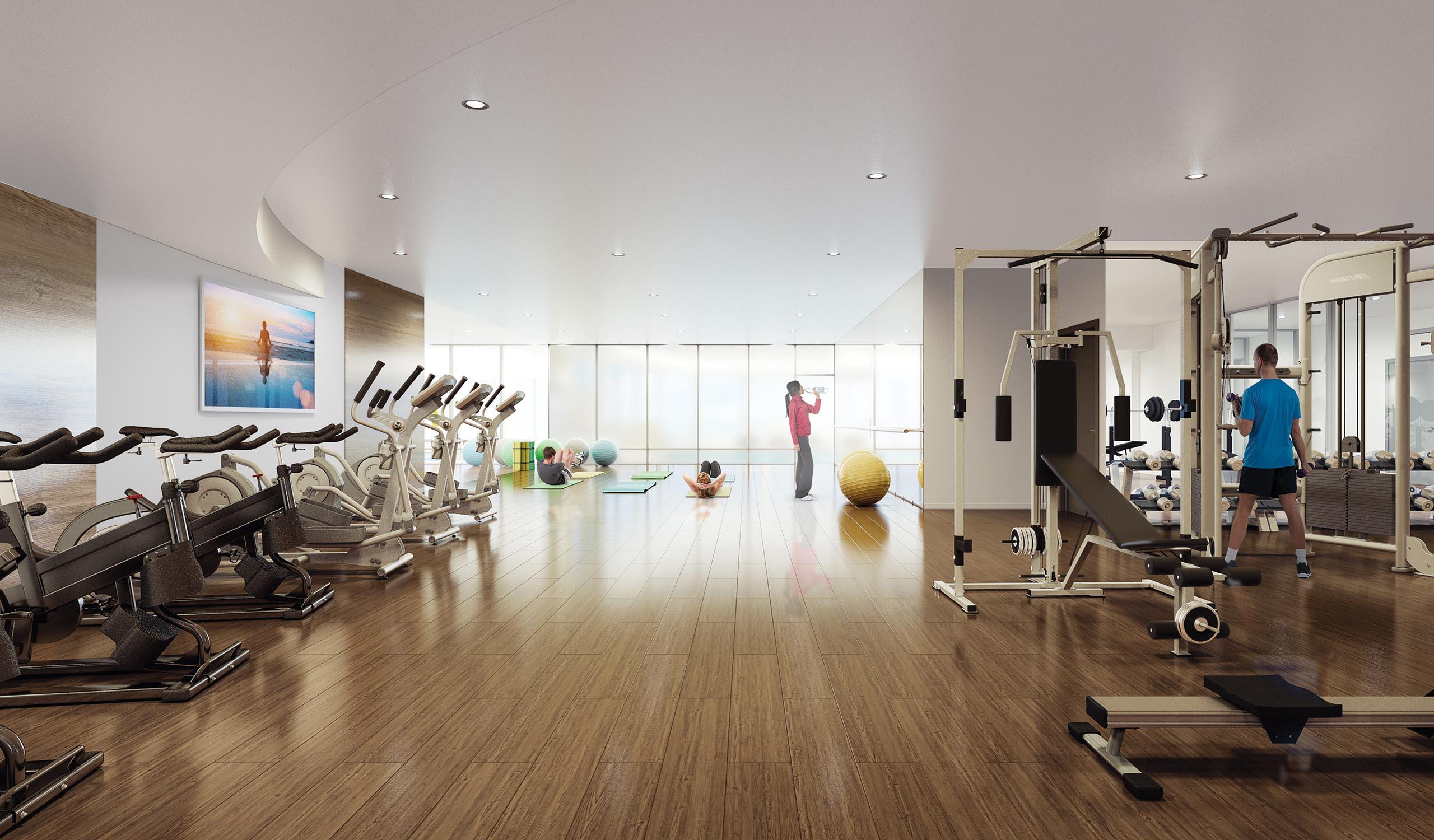 Highpoint Gym